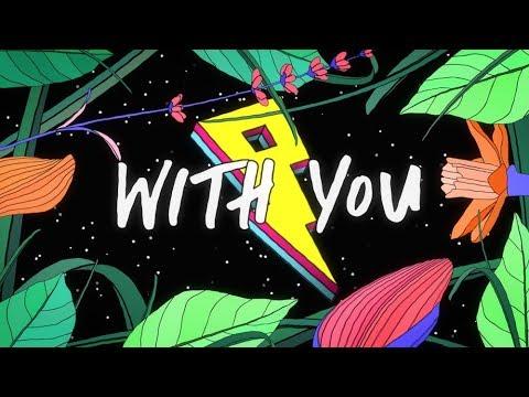 Kaskade, Meghan Trainor - With You [Lyrics/Lyric Video] Mp3