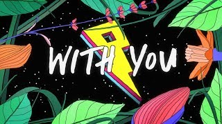 Baixar Kaskade, Meghan Trainor - With You [Lyrics/Lyric Video]