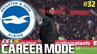 Too Many Mistakes.... | FIFA 19 Career Mode #32