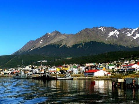Destinos In Ushuaia.   Programa Completo