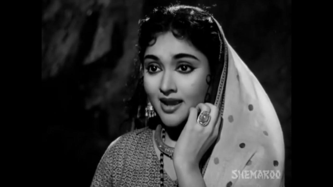 Download Yeh Dil Aur Unki Nigahon Ke Saye  Prem Parbat   Lata Mangeshkar