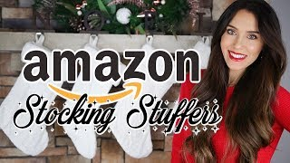 Best AMAZON Stocking Stuffer Ideas! (UNDER $15)
