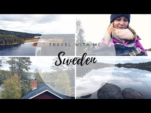 SWEDEN | TRAVEL WITH ME | Sophie Marie