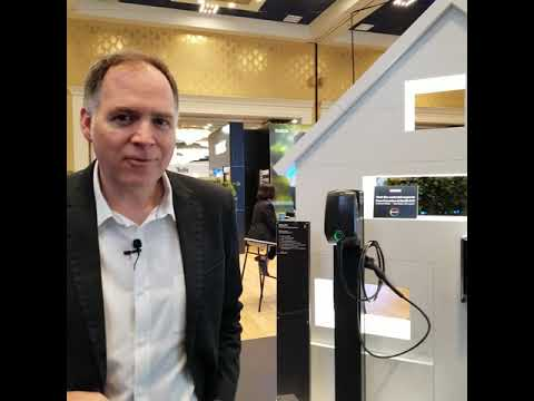 Bringing CES to you Part 1: Charging electric cars - Thales