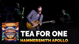 Joe Bonamassa - Tea For One - Tour de Force Live in London 2013