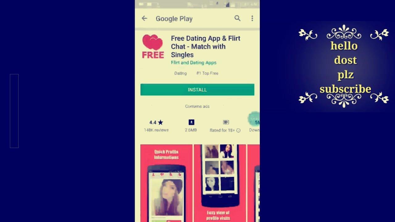 Free Dating App Flirt Chart _match With Single App  E0 A4 A1 E0 A4 Be E0 A4 89 E0 A4 A8 E0 A4 B2 E0 A5 8b E0 A4 A1  E0 A4 95 E0 A5 88 E0 A4 B8 E0 A5 87  E0 A4 95 E0 A4 B0 E0 A5 87 E0 A4 82