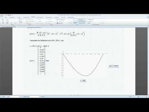 Engineering Unit Converter PTC Mathcad