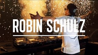 ROBIN SCHULZ - SUGAR EUROPEAN TOURBLOG PART 6 (HAMBURG)