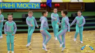 Детство. Танец детей 6 - 7 лет