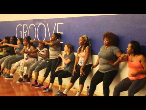 EL LAY TO THE BAY: #AfroDanceFitness With Ana LaBelle