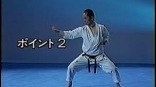 26 Kata of the Shotokan Style - Part 2