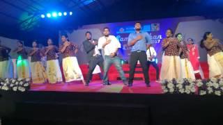 Jillam jillala pcds2011 batch dance