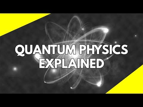 Science Documentary: Quantum Physics with insights from the Heiseberg Uncertainty Principle