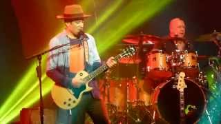 Ben Harper The Innocent Criminals Jah Work