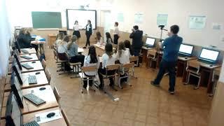 Сунгурова С.В. - урок (Тема: Цифровые средства визуализации в образовательном процессе ДОУ)
