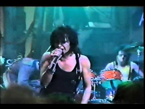 Torme - Hardcore (Live on ECT 1985)