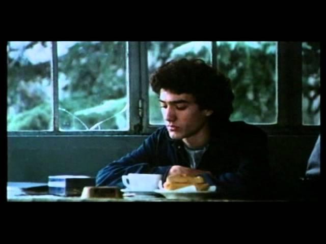 LA NOCHE DE LOS LAPICES Trailer