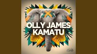Kamatu (Damian Kuru Remix)