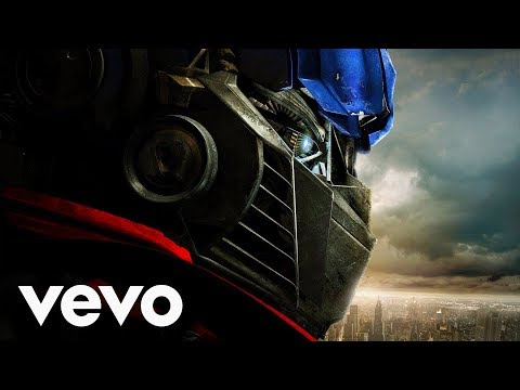 Transformers  What Ive Done Linkin Park Music  HD