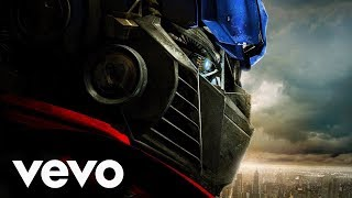 Transformers - What Ive Done Linkin Park (Music Video HD)