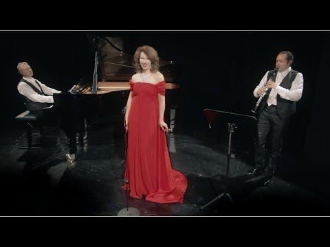 "Kurt Weill: ""I´m a Stranger Here Myself"" - Trio Rossini"