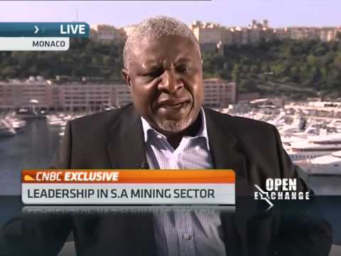 Leadership in South African Mining Sector