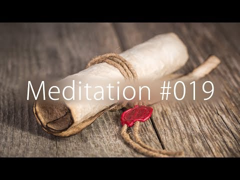 About Meditation #019: The truth of imagination