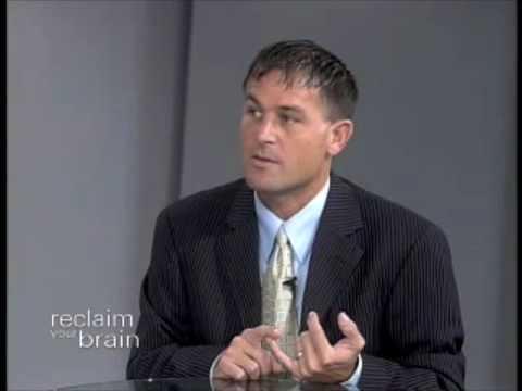 Reclaim Your Brain WZZM 13 - Part 1