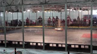 RG17 - Touro Maximus vs Whoops!
