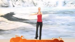 Aerobic Exercise 有氧健身操 Part2