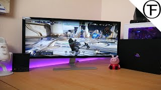 My search for an all around and affordable 4k gaming monitor has come to a close with recent purchase of the asus rt280k. what makes this great fo...