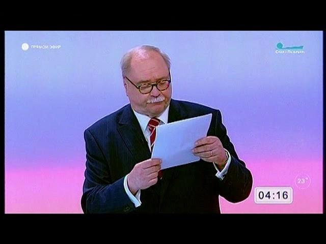 Подвел КПРФ и избирателей: зачем Владимир Бортко снялся с выборов в Петербурге?
