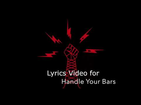 Flobot - Handle Your Bars [Lyrics Video]