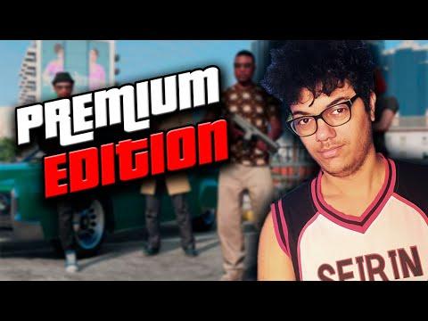 🔴gta-5-premium-edition---vamo-farmar---ps4
