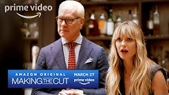 Making the Cut - Official Trailer I Prime Video