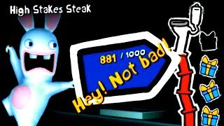 Rabbids Go Home   Episode 7   Happy Kids Games and Tv   1080p