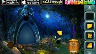 G4K Eurasian Wolf Rescue Game Walkthrough