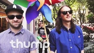 Zeds Dead Coffee Break Ep 7: Mexico City