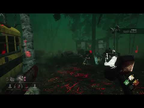 New Leatherface, Infinite chainsaw? ¦ Dead By Daylight |