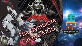 The Symbiote In the MCU