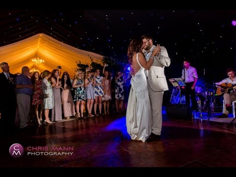 Lydia & Ian's Cranleigh Surrey Wedding Highlights Photo Slideshow