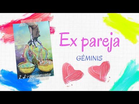 Géminis - Ex Pareja - Mayo 2020