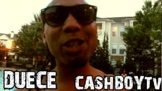"CASHBOYTv SEASON 2 EPISODE 3 ""UP ALL NIGHT CREW"""