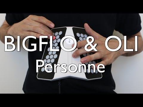 Bigflo & Oli - Personne   dualo du-touch S cover