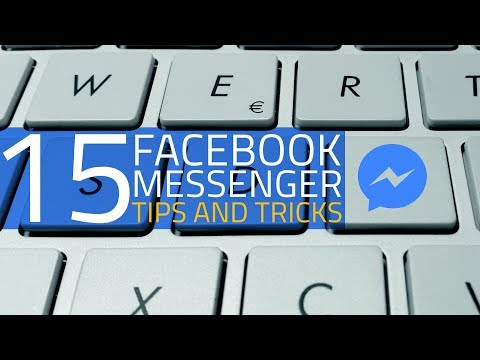 15 Useful Tips And Tricks For Facebook Messenger