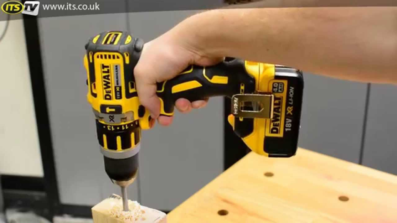 Buy Dewalt Dcd795m1 From 163 179 98 Best Deals On Idealo Co Uk