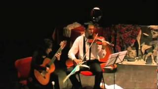 Andalusia: naufragi e miracoli (instrumental)