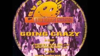 Rave Nation - Going Crazy (Bodylotion Mix)