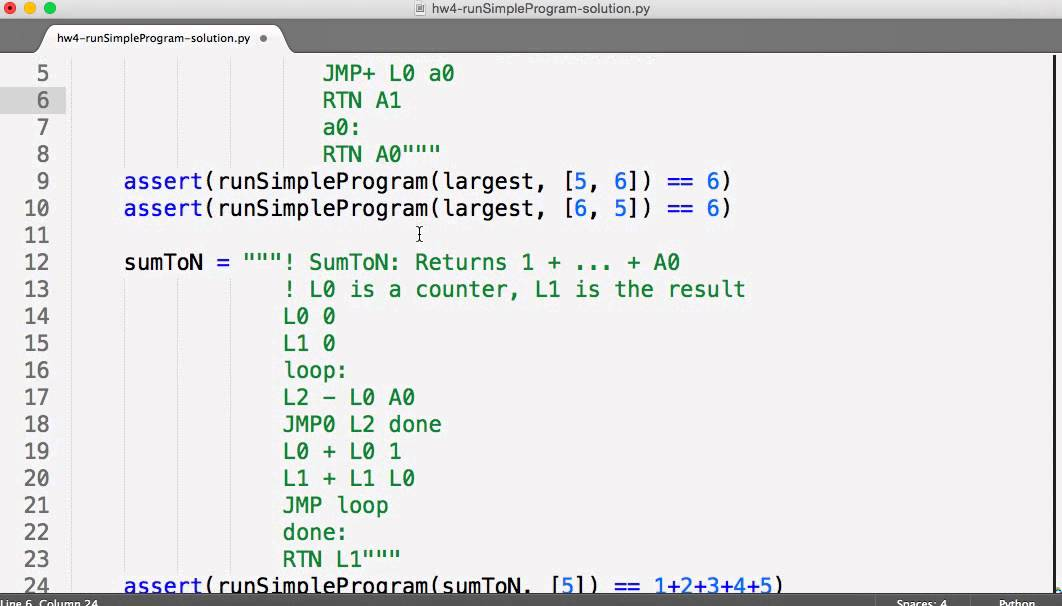 15-112: Fundamentals of Programming