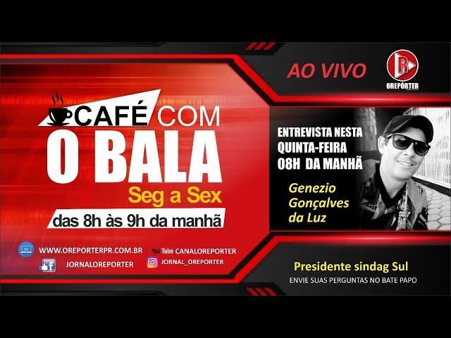 Programa Café com o Bala